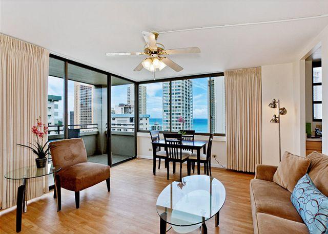 Waikiki Skytower #2303