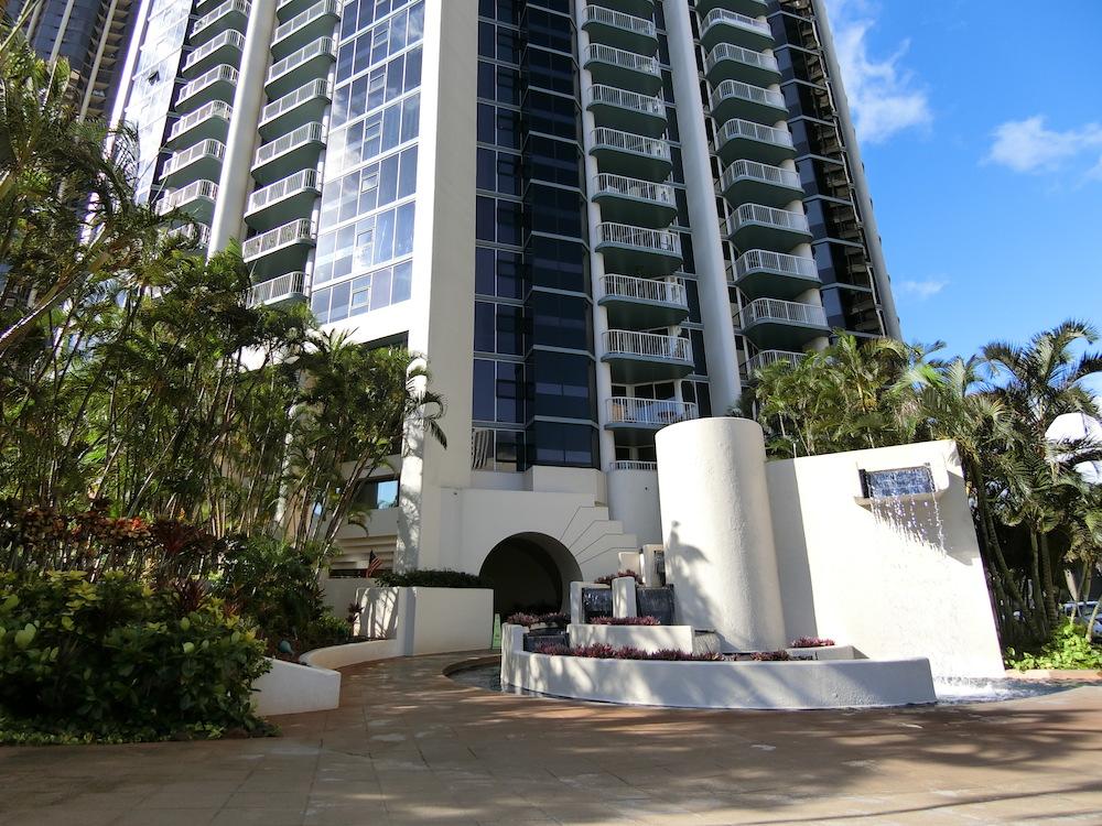 Honolulu Park Place #1310